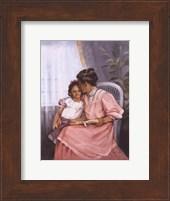 Mother's Prayer Fine Art Print