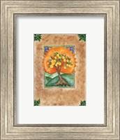 Exotic Flower Fine Art Print
