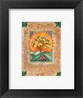 Exotic Flower Fine Art Print