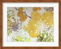 Garden Variety II Fine Art Print