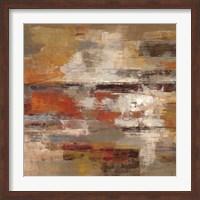 Painted Desert Crop Fine Art Print