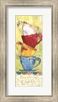 Come For Coffee Fine Art Print