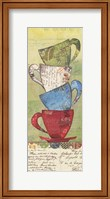 Come For Tea Fine Art Print