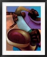 Brass Knuckles Fine Art Print