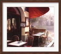 La Boheme Fine Art Print