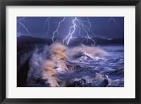 Nature's Majesty-Waves Fine Art Print