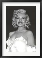 Marilyn Monroe, 1953 Fine Art Print