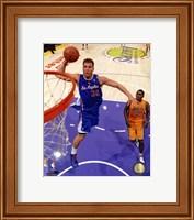 Blake Griffin 2012-13 Action Fine Art Print