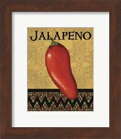 Chili Peppers I Fine Art Print