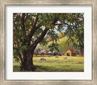 Quiet Meadow Fine Art Print