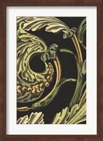 Classical Frieze III Fine Art Print