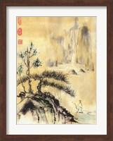 Distant Journey Fine Art Print