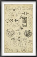 Encyclopediae II Fine Art Print