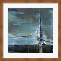 Across the Bay Fine Art Print