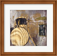 Drums Fine Art Print