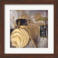 Drums Fine Art Print