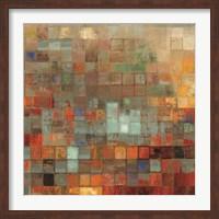 Organized Fine Art Print