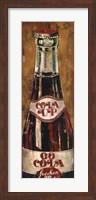 Cola Up Fine Art Print