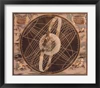 Celestial I Fine Art Print