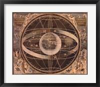 Celestial II Fine Art Print