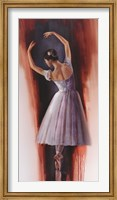 Ballet Dream Fine Art Print