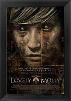 Lovely Molly Wall Poster