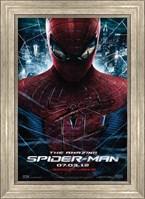The Amazing Spider-Man Fine Art Print