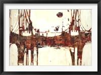 Building Bridges Fine Art Print