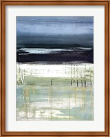 Sea and Sky I Fine Art Print