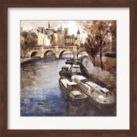 Notre-Dame, Paris Fine Art Print