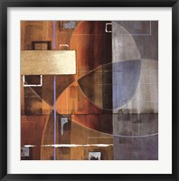 Theory in Form Fine Art Print
