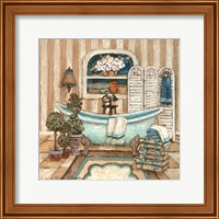 My Inspiration Bath I Fine Art Print