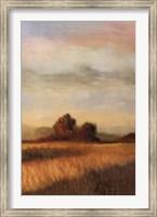 Open Landscape no.2 Fine Art Print
