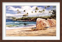 TRADE WINDS Fine Art Print