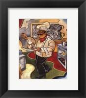 JACKSON'S A LA MODE Fine Art Print