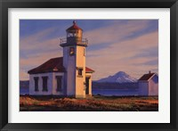 VASHON LIGHT Fine Art Print