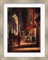 Twenty-Seventh Avenue Fine Art Print