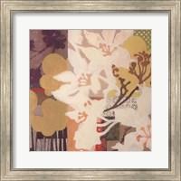 Natural Fragments II Fine Art Print