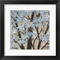 Winter Theme Fine Art Print