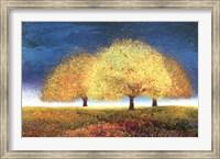 Dreaming Trio Fine Art Print