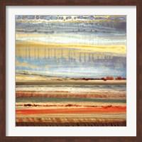 Earth Layers I Fine Art Print