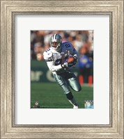 Deion Sanders 1997 Action Fine Art Print