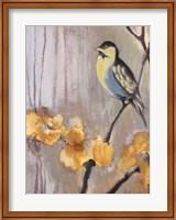 Bluebird II Fine Art Print