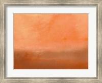 Orange I Fine Art Print
