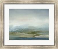 Sea II Fine Art Print