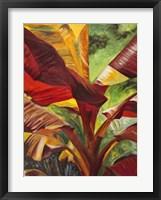 Banana Duo I Fine Art Print