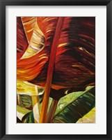 Banana Duo II Fine Art Print