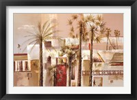 Palm Icon I Fine Art Print