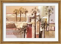 Palm Icon II Fine Art Print
