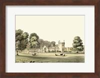 Lancashire Castles III Fine Art Print